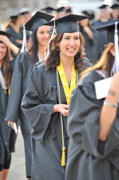 2012 Faribault Graduation