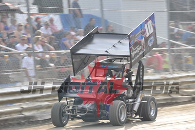 2012 Clay Cup Nationals Nite 1
