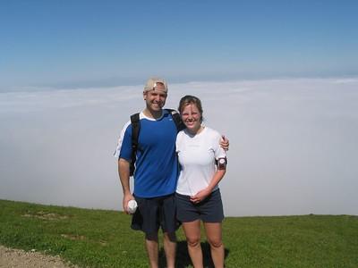 Hike 3/2005