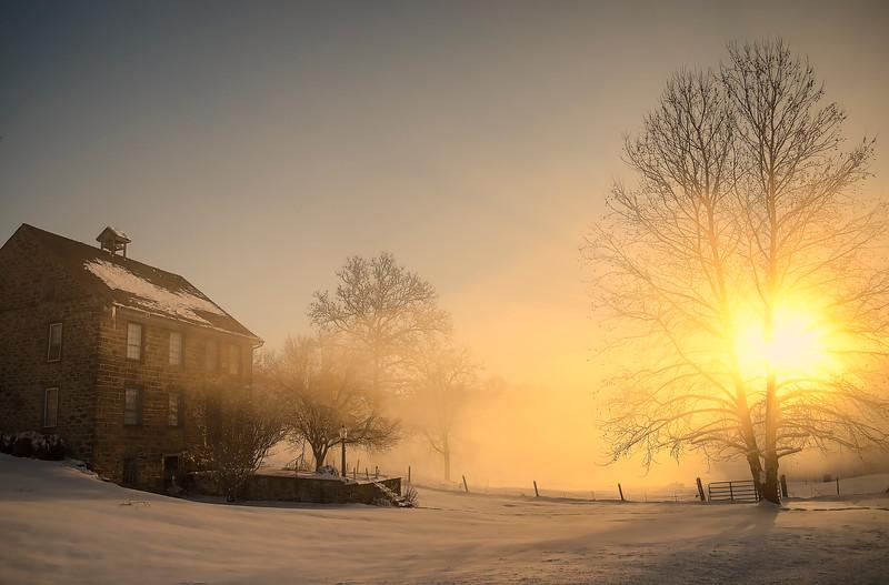 snow - brownstone peters road sunrise fog(p).jpg