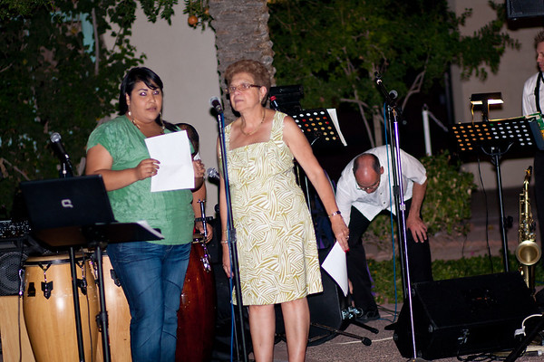 Hispanic Heritage Month ASU 2011