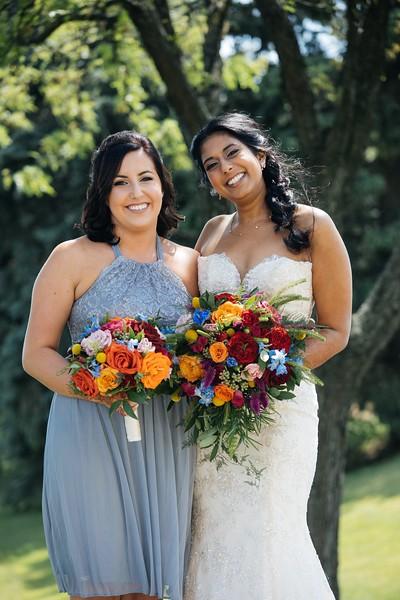 LeCapeWeddings Chicago Photographer - Renu and Ryan - Hilton Oakbrook Hills Indian Wedding -  230.jpg