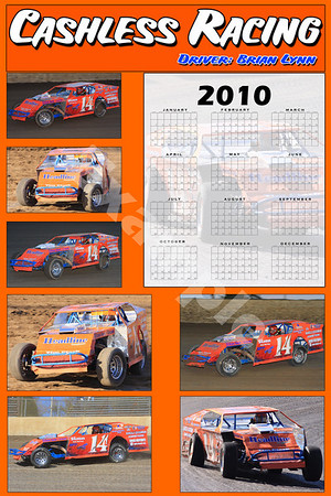 2010 Calendars