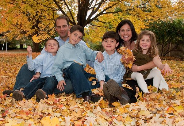 Theoharides Family