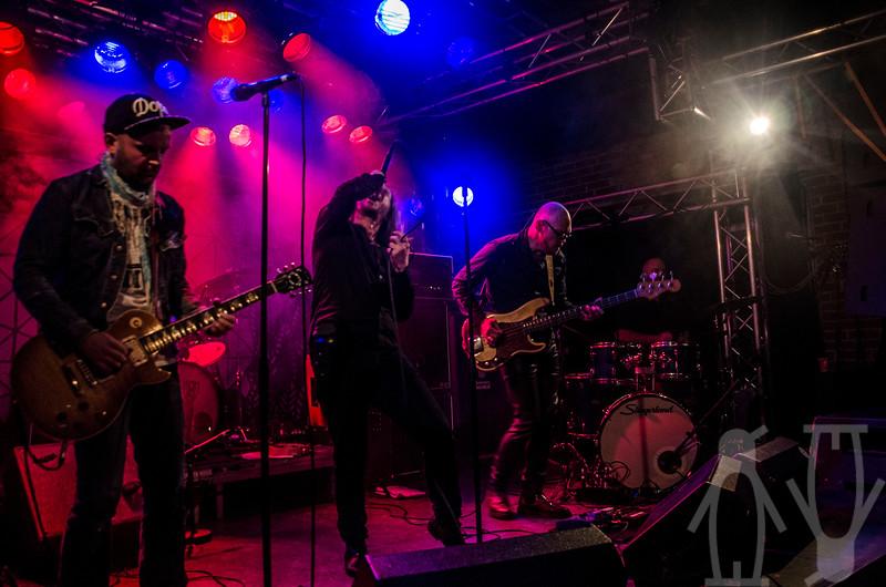 2013.07.09 - Graveyard (S)   special guests- Spirits of the Dead @ Teglverket  - Damien Baar_7.jpg