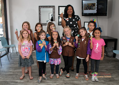 MYM - Girl Scouts Oct