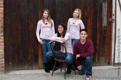 Arriola Family