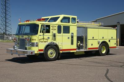 Balsam Lake Fire Department