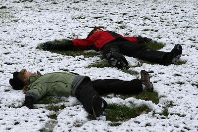 Snow Day 2006