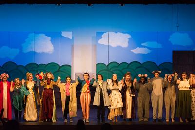Cinderella: The Untold Story (Gummy Bear Cast)