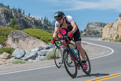 Donner Lake Tri Olympic/Half Bike