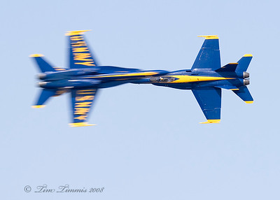 Barksdale AFB Airshow 2008