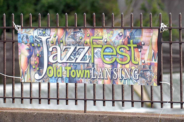 2007 Old Town Jazz Festival