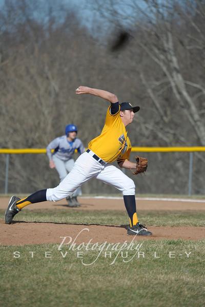 Baseball (Action)