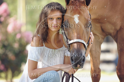 Carly Headrick - July 2015