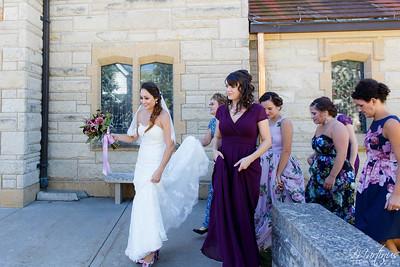 Samantha & Kyle's Wedding Sneak Peek