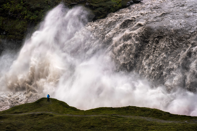 Hafragilsfoss waterfall landscape photography iceland.jpg