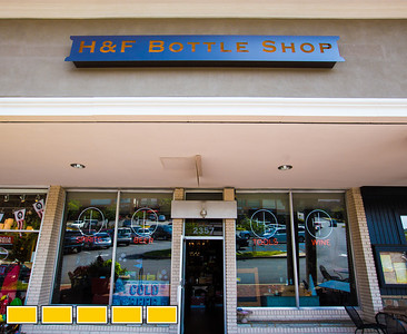 H&F Bottle Shop