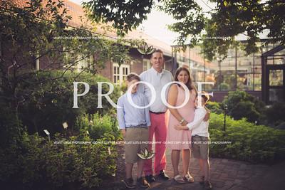 Prochnau Family