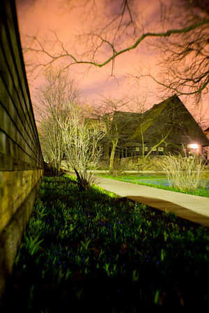 Frank Lloyd Wright, Oak Park IL