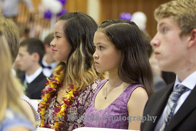 PMS 8th Grade Graduation