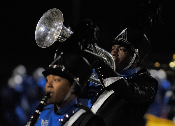 2011 Senior Night Arlington 10-28-11