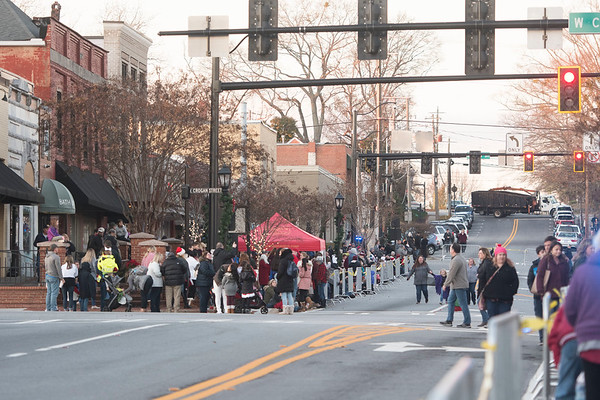 Lawrenceville Christmas Parade