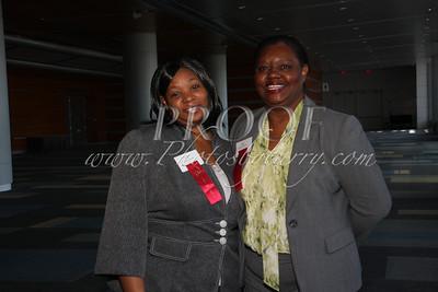 2011 Woman's Leadership