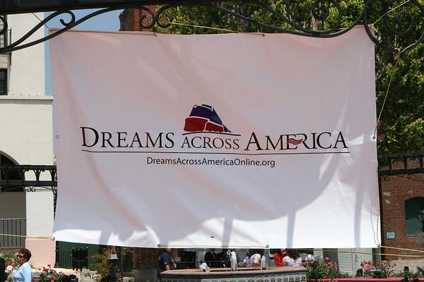 Dreams Across America L.A.