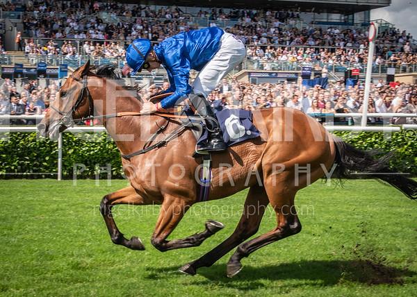Doncaster Races - Sat 17 August 2019