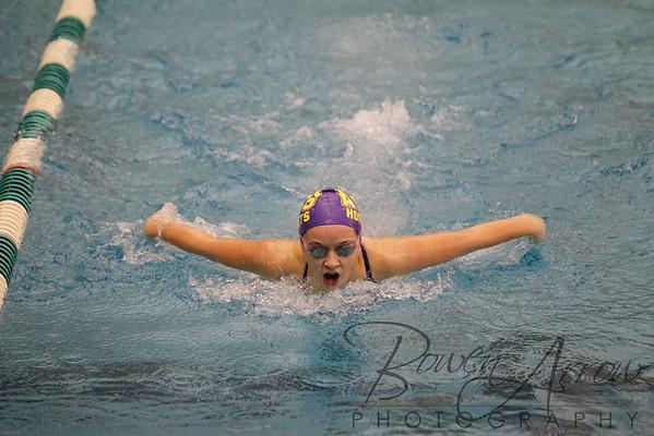 Swim at Northrop 2014-12-11