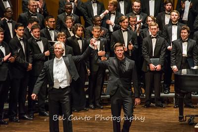 UK Men's Chorus Fall Extravaganza 2014