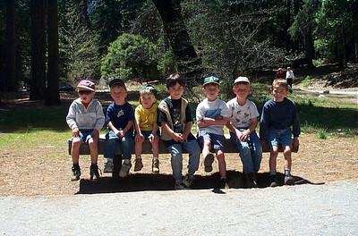 2000-04 Yosemite