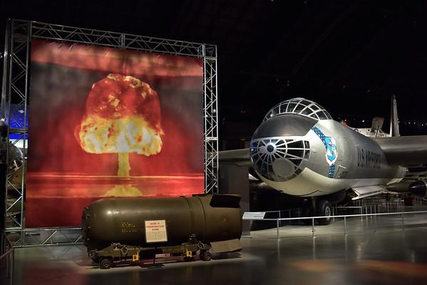 USAF Museum - Dayton Ohio