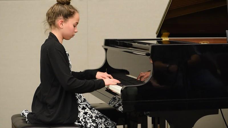 2017 Piano Recital -20.MOV