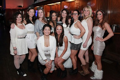 Sapphire NYE party pic's 2012-13