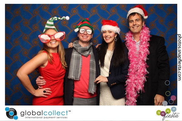 Global Collect w/SF MIXOLOGY @ Infusion Lounge 12.12.12