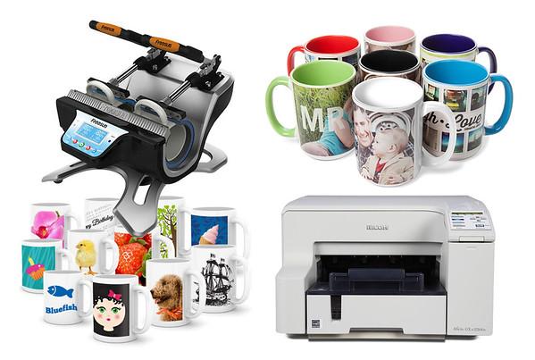 Photobooth Mug Print