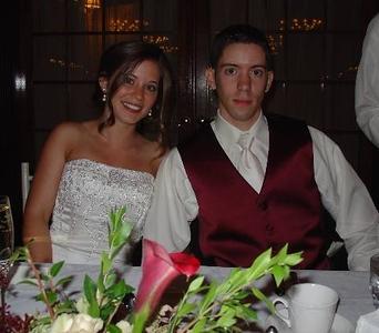 Heather & Andrew