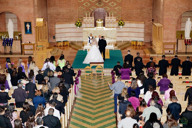 TJ & Shantel Wedding 2-22-2020