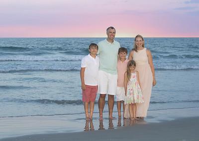 Carlisle Family 2018