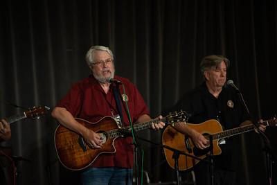 The Americana Folk Music Camp 2019