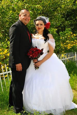 Guillermo & Bianca