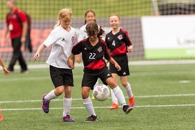 WOSC -- West Ottawa Soccer Club
