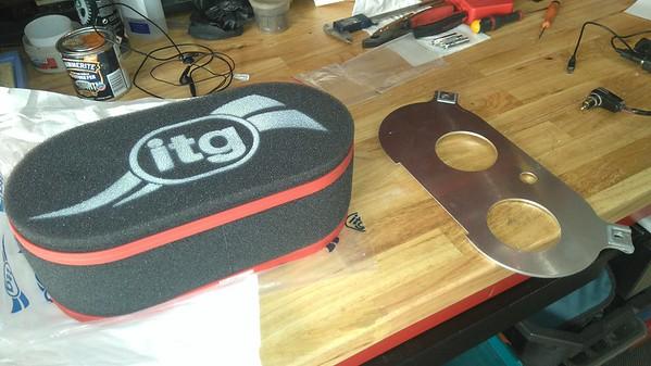 ITG Filter