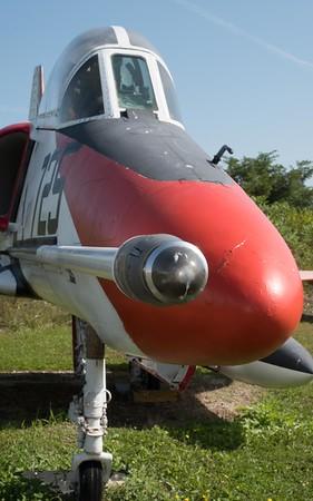 Air Classics Museum of Aviation