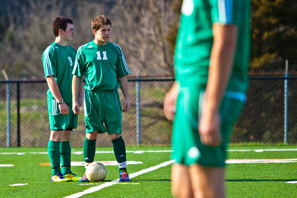 2012 March 23-Tazewell at Honaker Soccer