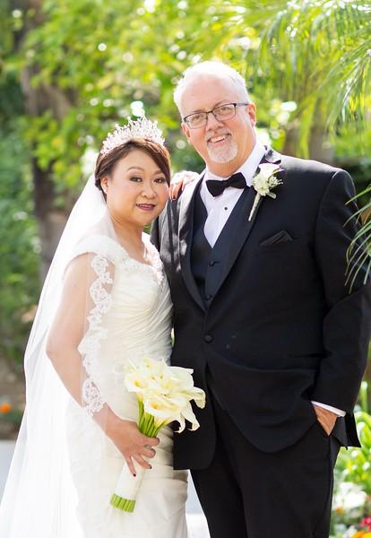 Mark & Kim