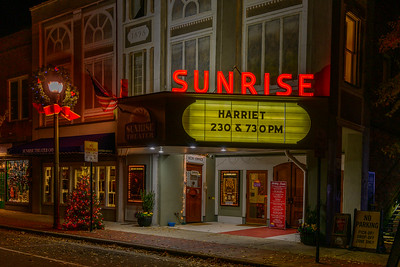 SunriseTheaterHDR