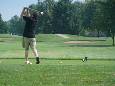 Springfield's Golf Classic